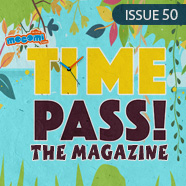 Mocomi TimePass The Magazine – Issue 50