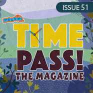 Mocomi TimePass The Magazine – Issue 51