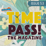 Mocomi TimePass The Magazine – Issue 53