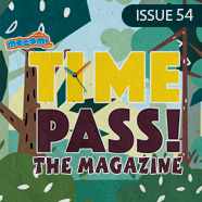 Mocomi TimePass The Magazine – Issue 54