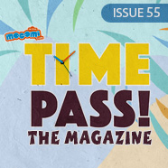 Mocomi TimePass The Magazine – Issue 55