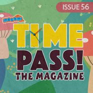 Mocomi TimePass The Magazine – Issue 56