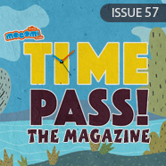 Mocomi TimePass The Magazine – Issue 57