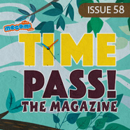 Mocomi TimePass The Magazine – Issue 58