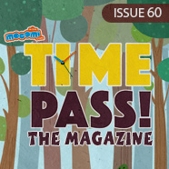 Mocomi TimePass The Magazine – Issue 60