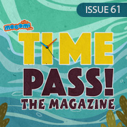 Mocomi TimePass The Magazine – Issue 61