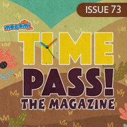 Mocomi TimePass The Magazine – Issue 73