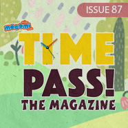 Mocomi TimePass The Magazine – Issue 87