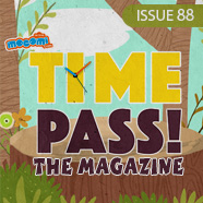 Mocomi TimePass The Magazine – Issue 88