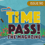 Mocomi TimePass The Magazine – Issue 90