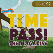 Mocomi TimePass The Magazine – Issue 92