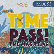 Mocomi TimePass The Magazine – Issue 93