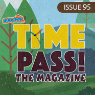 Mocomi TimePass The Magazine – Issue 95