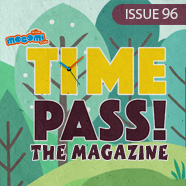 Mocomi TimePass The Magazine – Issue 96