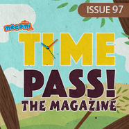Mocomi TimePass The Magazine – Issue 97