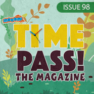 Mocomi TimePass The Magazine – Issue 98