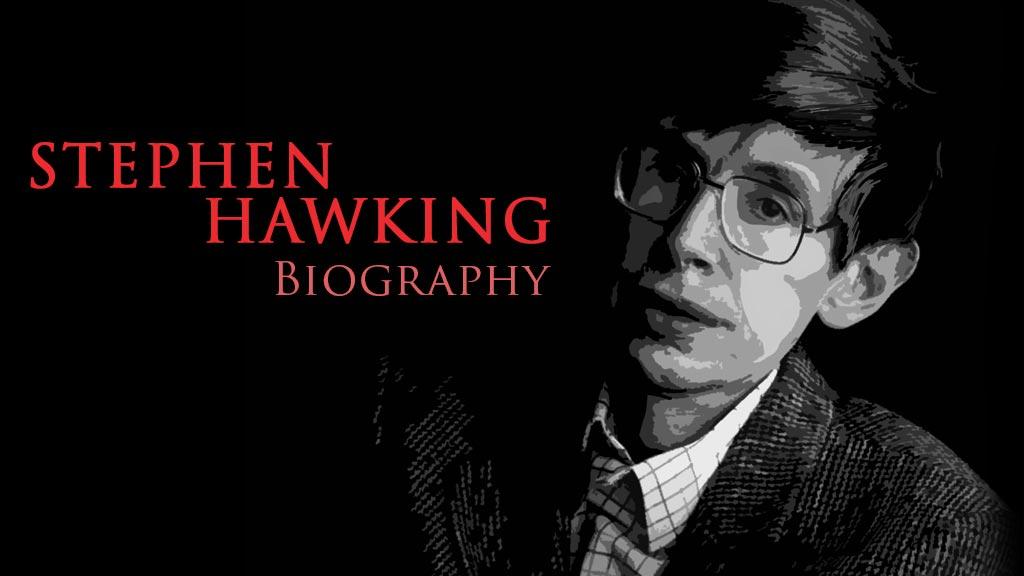 Stephen hawking biography short biography for kids | mocomi.